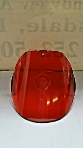 Code 3 Force 4 Rotating Filter RED T02312