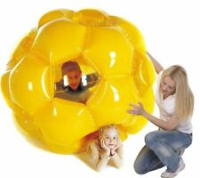 "Inflatable Fun Ball Jumbo 51"" Giant Crawl Inside Bouncers Outdoor Toys Hobbies"