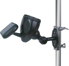 New listing Ideaworks Solar Powered Flag Pole Light