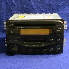 Oem Hyundai Car Cd Cassette Am/Fm Tuner Receiver H-935Yln Part No. 96185-38000