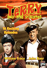 Terry and the Pirates - Classic TV Shows
