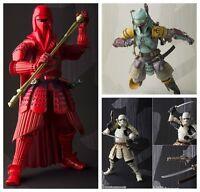 "Star Wars Movie Realization  Japanese Samurai  Action Figure 7"""