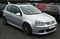 VW VOLKSWAGEN GOLF V 1K MK5 2003-2009 WORKSHOP SERVICE MANUAL