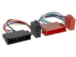 PC2-13-4 para Nissan 100NX 91-95 Auto Estéreo Enchufe De Alambre De Plomo ISO Adaptador