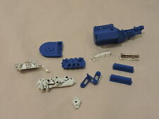 Model Car Parts Revell Chevy 310 Ci 570 Hp Trans Am Racing Engine 125