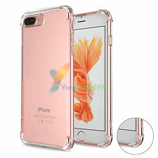 -YPWH Hybrid Rubber Shockproof Soft TPU Clear Cover Case For Call Phone Samsung