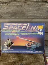 Vintage SpaceLink Space Adventure Set Coleco Toys Space Toys