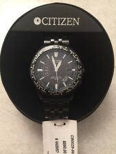 citizen eco drive funkuhr Citizen Eco Drive Radio Controlled Watch CB0025-56E