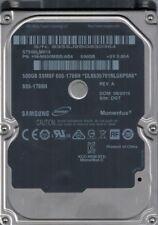 Samsung ST500LM012 HN-M500MBB/AB4 500GB MAC 655-1786B Seagate
