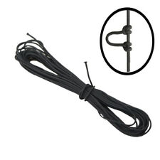 10 Feet Archery Nocking D Loop Rope Release Material Compound Bow String Cord 3M