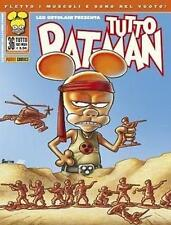 TUTTO RAT-MAN 36 - LEO ORTOLANI - PANINI COMICS - NUOVO - RATMAN