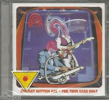 BENTLEY RHYTHM ACE - For yours ears only CD 2000 SEALED