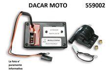 559002 DIGITRONIC EPROM MHR centr.elet.digitale VESPA S 50 2T euro 2  MALOSSI