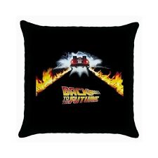 Back To The Future Throw Cushion Cover [30997477]