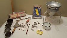 Vintage Kitchenware Stuff