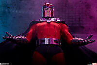 "Sideshow Magneto Marvel Comics X-Men 1/6 Scale 12"" Collectible Figure In Stock"