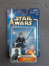 Star Wars The Empire Strikes Back Han Solo Hoth Rescue