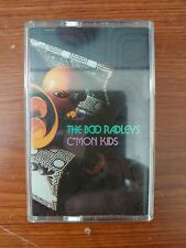 The boo Radleys Cmon Kids Cassette