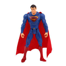 DC Comics Justice League Superman Incredible Action Figure Toys Kids Collection