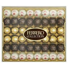 Ferrero Rocher(Collection) Chocolate - Sweet Pack of 48 for Birthday, Xmas, Gift