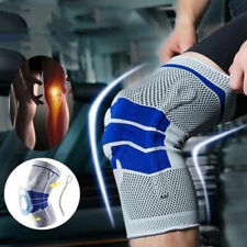 Knee Support Brace Strap Compression Sleeve Sports Protector Adjustable Running