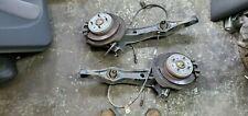 92-97 Honda Delsol Si rear disc brake conversion,EG1,EG2,EH1,EH6,EJ4,EG