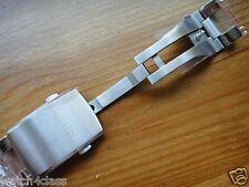 Oris pro diver chronograph 674.7630 Bracelet Titanium Clasp buckle  8 28 71 peb