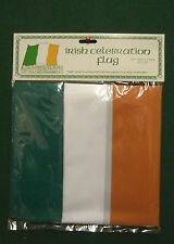 IRELAND TRI COLOUR 5' x 3' FLAG