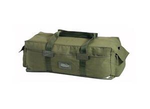 "Rothco 8137 Duffle Bag Israeli Type-waterproof Bttm 34"" X 15"" X 12"