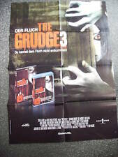 Filmplakat-The Grudge 3-Horror