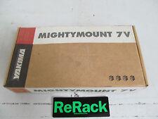 Yakima Mighty Mount 7V Factory Rack For Big Powderhound Buttondown Snowboard Ski
