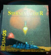 Starfarers of Catan (Die Sternenfahrer von Catan) German Version