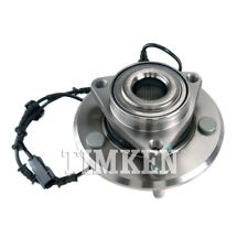 Wheel Bearing and Hub Assembly TIMKEN SP500100 fits 02-06 Dodge Ram 1500