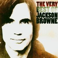 Jackson Browne - The Very Best Of NEW CD