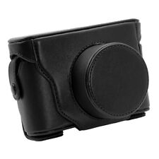 Hot Leather Camera Hard Case Bag Protect Cover For Fujifilm Fuji X10 X20 Finepix