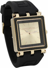Rockwell Watch CF Lite CFL126 Rose Gold Dial and Case, Black  Band