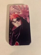 US SELLER Naruto Pain Rinnegan Phone Case For Apple iPhone XR