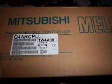 Mitsubishi Melsec Q4ARCPU Processor Module 12 Month Warranty, Can ship today!!