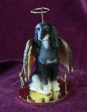 Saluki Angel ~ Proceeds for Furry Friends Foster & Rescue ~ Excellent Deal!