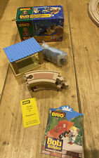 Brio Lofty In The Shed 32826 Wooden Train Thomas