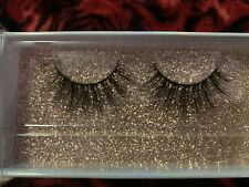 Pur Barbie Doll Pro Lash Rare ! 60th Anniversary Lashes Wispy 30 Use $Old Out