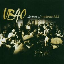 UB40 - Best of , Vols. 1 & 2 (2005)