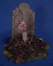 Zombie Rising The Dead Will Rise! Resin Cast