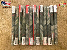 NEW Golf Pride MCC Golf Grip Plus 4 Align Grip Standard Midsize 13PCS US STOCK