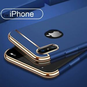 Case Cover Hybrid Shockproof For Apple iPhone Xs Max X XR 8 7 Plus 6 5 Se