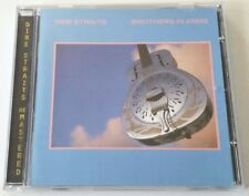 DIRE STRAITS BROTHERS IN ARMS CD ALBUM OTTIMO SPED GRATIS SU + ACQUISTI