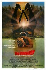 """The Burning movie poster  - 11"""" x 17"""" inches - Horror (1981)"""