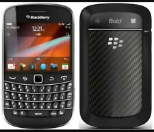 BlackBerry Bold 9900 - AT&T - 8GB - Camera Black Touchscreen.