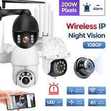 Wireless IR Security IP Camera Home Surveillance Outdoor CCTV HD Smart Camera US