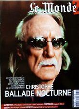Mag 2008: CHRISTOPHE BEVILACQUA_SYLVIE TESTUD_VIETNAM 1968